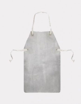 Leather-aprons