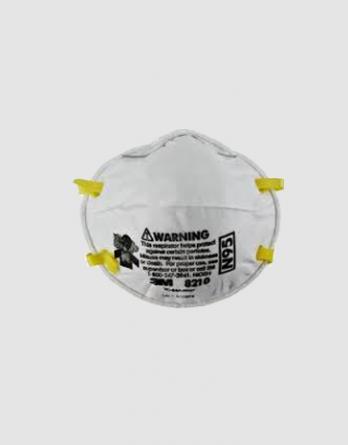 Particulate-respirator-3M-8210