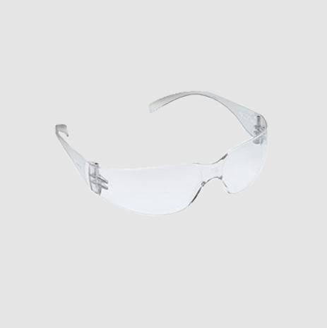 Safety Goggle 3M 11850 Virtua IN