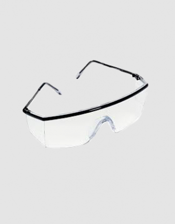 Safety goggles 3M 11851 (1710 IN)